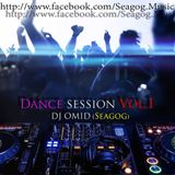 ★Dance Session Vol.1 (Mixed By Seagog) (Best Dance Electro House Mix 2012)★