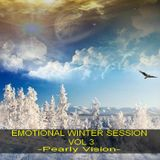EMOTIONAL WINTER SESSION VOL 3 - Pearly Vision -