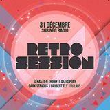 Spéciale Rétro - Néo Radio - Néo Clubbing - DARK STEVOUS 2