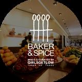 girlsgetlow for Baker + Spice 3 of 3