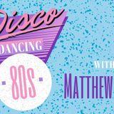 Disco Dancing 80s - Show 40