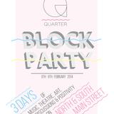 RebelStream Radio: Quarter Block Party Special