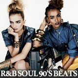 R&B SOUL 90'S BEATS