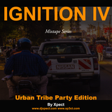 IGNITION IV : Urban Tribe Edition