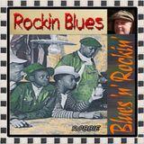 ROCKIN' BLUES HOP