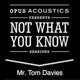 NWYK - Mr. Tom Davies