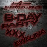 Electro house music  (b day party xXx i Eweliny) DjDamianno