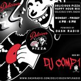 Delicious Pizza Happy Hour - Set Two