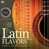 Latin Flavors Vol 3 (M-Sol Records) - Mixed by Jose Sierra