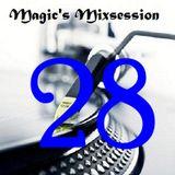 Magic's Mixsession 28