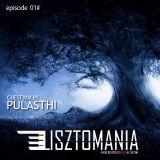Lisztomania EP 01 Guest Mix - Pulasthi