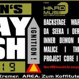 Inner Demon @ HMM - Karsten´s B-Day Bash 18.05.19