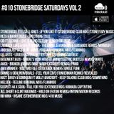 #010 StoneBridge Saturdays Vol 2