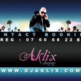DJ AKLIX presente THE BADASS VIBE 9