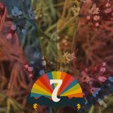 Electric Rainbow - Mixtape 7 - From Folk to Psych, a Turkish selection by Jasper Verhulst