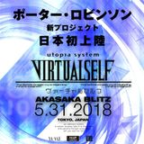 Virtual Self - Live @ Akasaka BLITZ Tokyo 2018