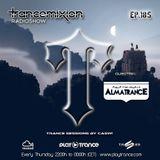 Alma Trance 8.0 @ Trancemixion Guestmix
