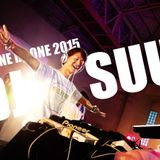 DJ SUU - 2015.8.30 ONE By ONE 2015 Trance Set