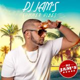 DJ JAM'S - SUMMER VIBES (2017)