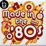 DJ Brian Gaffey - Made In The 80's
