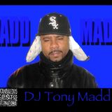 MaddMade15 Comin' Home Mix...!