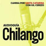 AUDIOGUÍA |Camina por Santa Catarina con Gil Cerezo