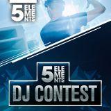 5 Elements Dj Contest Mix 2018 By NilsSmooth