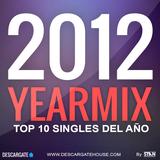 Top 10 Musica Electronica   Yearmix 2012 @DescargateHOUSE