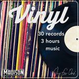 Vinyl 30 Mix