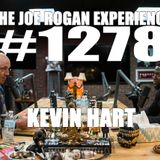 #1278 - Kevin Hart