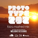 Ibiza Mashed Mix - The Melodic Sessions