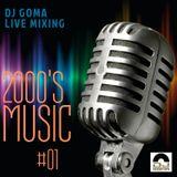 2000`s House Music #01