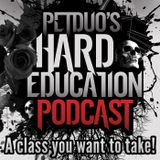 PETDuo's Hard Education Podcast - Class 154