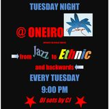 Groove & Jive Tue Sep 6 2016 @Oneiro Vol 1