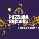 YB #41 (Bioxyd - Puzzling Rec) w/ Elusive, YoggyOne, Mo Kolours, BFB, Leron Thomas, Okmalumkoolbat
