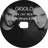 GIGOLO In The Mix #2 by Deep'a & Biri