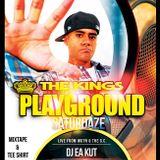 LIVE @ KINGFISHER BAR, GISBORNE SAT 7TH SEP 2013