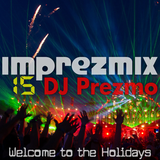 IMPREZMIX 15: Welcome to the Holidays | JUN 2015