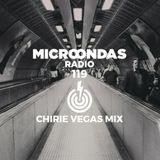 MICROONDAS RADIO 119