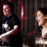 Mother DJs Live At Casa Bacardi 2013