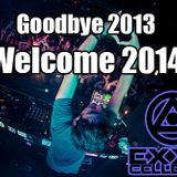 """Goodbye 2013 – Welcome 2014"""