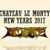 Chateau Le Monty - NYE 2017