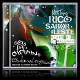 Rico sabor del leste - Feb 2014 - V.A. Mixed by Malungo
