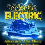 Dj Gregz present .... Eclectic Electric in Auntie Annies Belfast. Sat 24th Sept 2011 Part 2