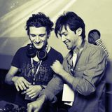 Ronfoller b2b Hazy @ Elektra Hall 22.03.2014 (Mark Knight event)