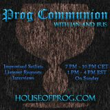 Prog Communion 3 -  Ash Ra's Manuel Göttsching and TRYO Manager Join Us!