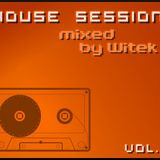 House Session vol.3  [mixed by Witek]