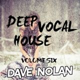 DEEP VOCAL HOUSE - VOLUME SIX