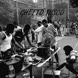 Ghetto Disco by JJ