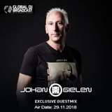 Markus Schulz - Global DJ Broadcast with guest Johan Gielen (29.11.2018)